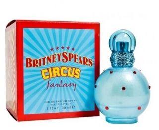 Britney Spears Circus Fantasy parfumovaná voda 30 ml