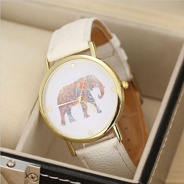 Elephant Piece  #watches #elephants Montre éléphant Femme 2016  #montrestendance2016 #montresfantaisies #bijouxcreateur #elephant
