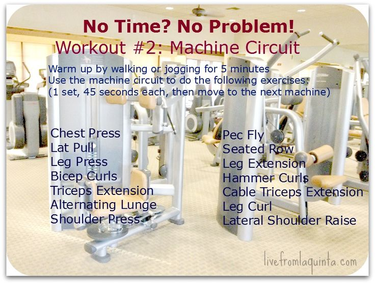It's one of the most frequently used excuses. Not enough time. Me neither! I just know how to optimize my workouts to get the most bang for my fitness buck.