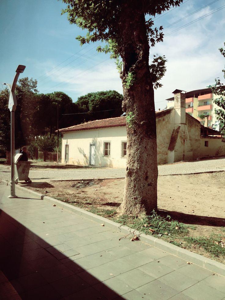travel, trees, nature, train station, turkey, home, life 🚂 🌲 🏡