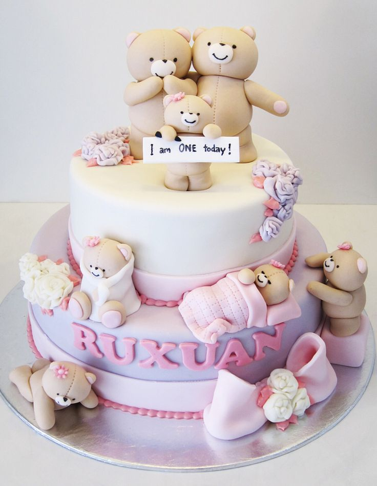 Artisan Cakes by e.t.