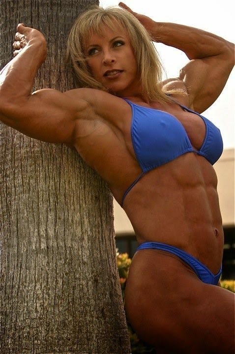 How To Build A Chest Muscle For Woman