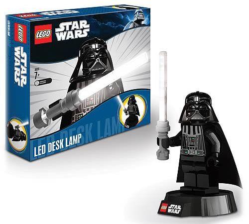 Darth Vader LEGO Star Wars Desk LampDarth Vader, Lego Star Wars, Darthvader, Wars Darth, Lego Stars Wars, Vader Lego, Vader Desks, Desks Lamps, Starwars