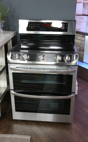 Your Future Kitchen: Smart Oven