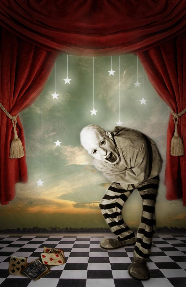 148 Best Images About Cirque Macabre On Pinterest Circus