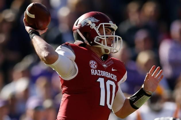 arkansas razorbacks football | Arkansas Football: Razorbacks' Biggest Concerns Heading into the ...