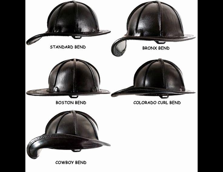 Leather Helmet Bends