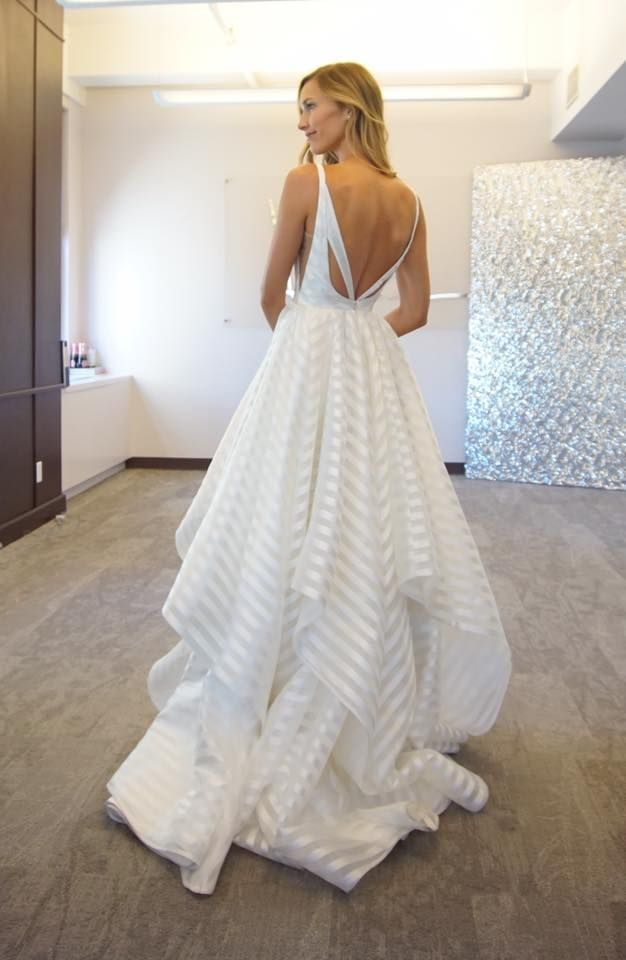 hayley paige wedding dresses spring 2017