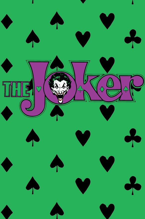 The Joker -  iPhone 4 • 4s • 5