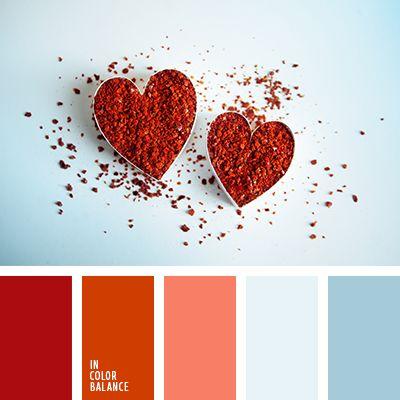 Color Palette No. 1899