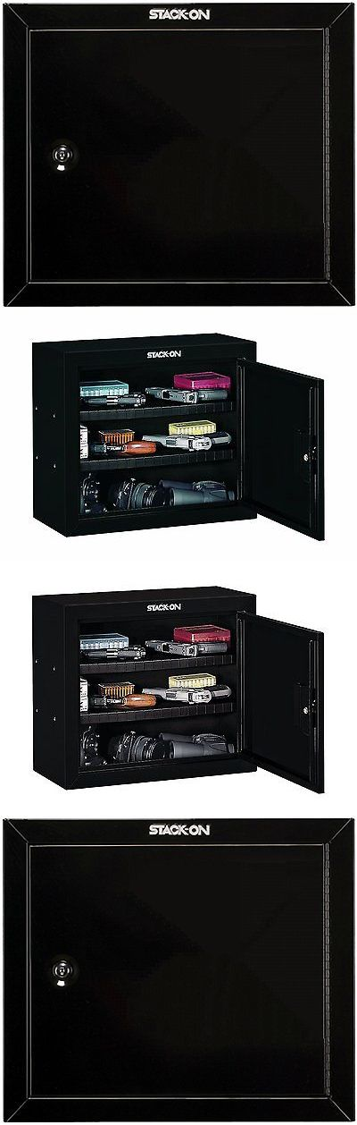 Cabinets and Safes 177877: Gun Cabinet Pistol Ammo Vault Handgun Storage Safe Stack On Gunvault Steel Safes -> BUY IT NOW ONLY: $82.76 on eBay!