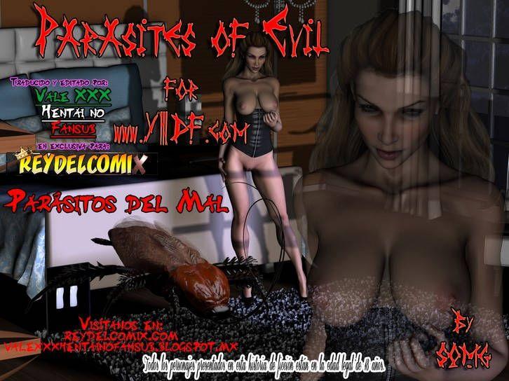 Ver comics porno y3df online parasites of evil espa ol for Ver 3d online