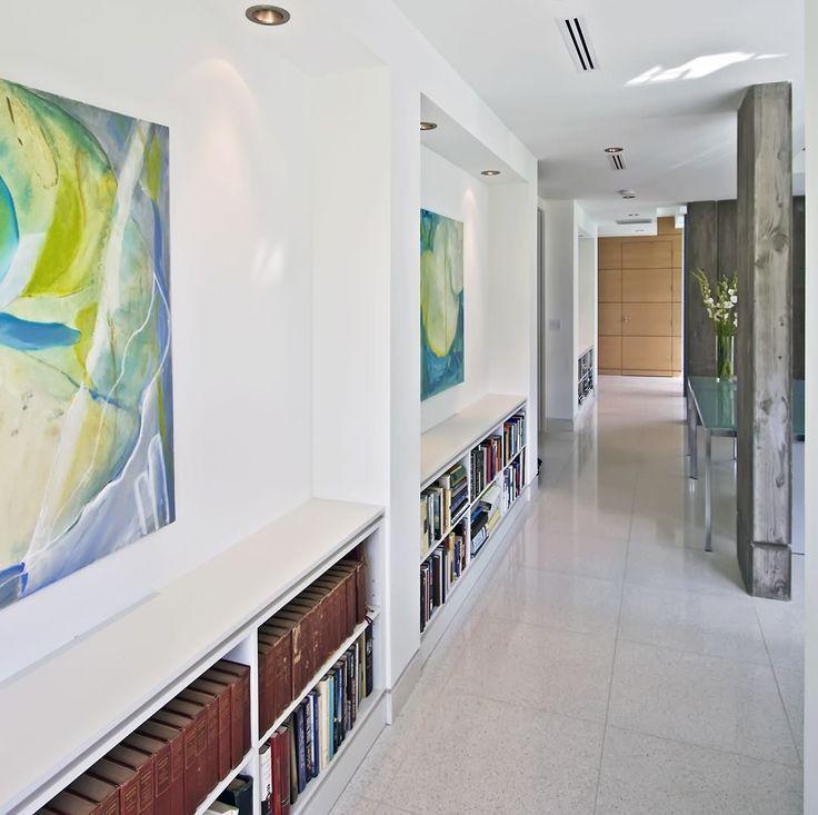 Best 25+ Modern Hallway Furniture Ideas On Pinterest | Large