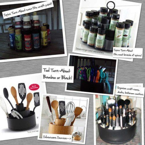 Kitchen Organization Tools: 1000+ Images About Pampered Chef On Pinterest