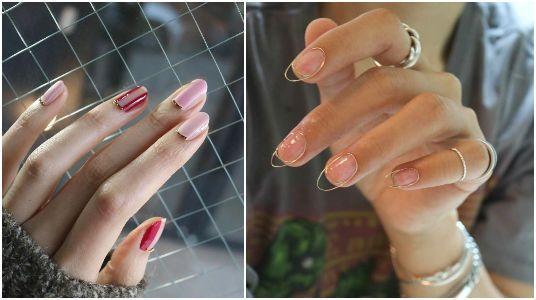 """La manicurista coreana Park Eun Kyung ha marcado una nueva tendencia en el mundo de la moda con un simple alambre dorado. Y es que ella es la creadora de las """"Wired Nails"""" que es una manicura en el que utiliza el alambre para darle un toque de tercera dimensión a las uñas. Estos diseños nacieron en el salón de belleza Uniteslla de Park Eun Kyung en Seúl, Corea del Sur, no obstante, su fama ha traspasado fronteras y las """"Wired Nails"""" se han convertido en un hit para 2017. E..."""