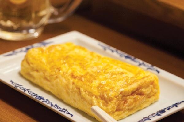 深夜食堂 - 「卵焼き」
