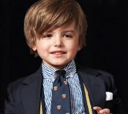 Prime 1000 Images About Boys Haircut On Pinterest Boy Hair Boy Hairstyles For Women Draintrainus