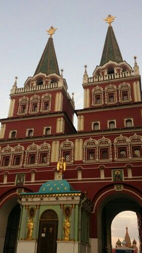 Red Square! !!! Moscow, RUSSIA