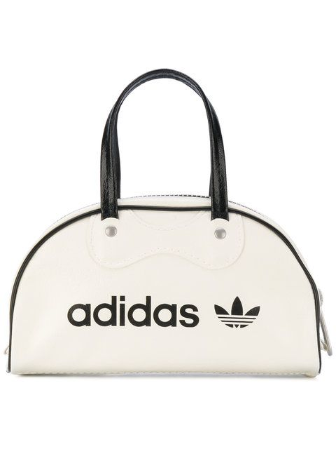 ADIDAS ORIGINALS Mini Athletes Bag. #adidasoriginals #bags #hand bags #polyester #tote #