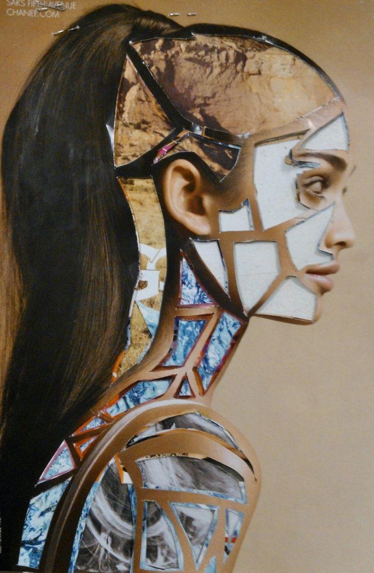 layer art by Chrisknx.deviantart.com on @DeviantArt