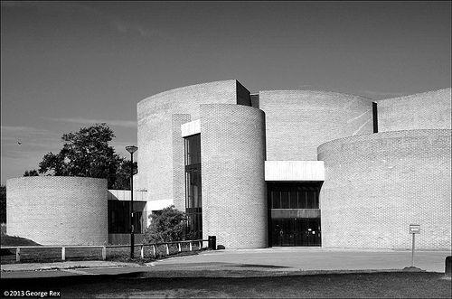 University of Sussex / Attenborough Centre