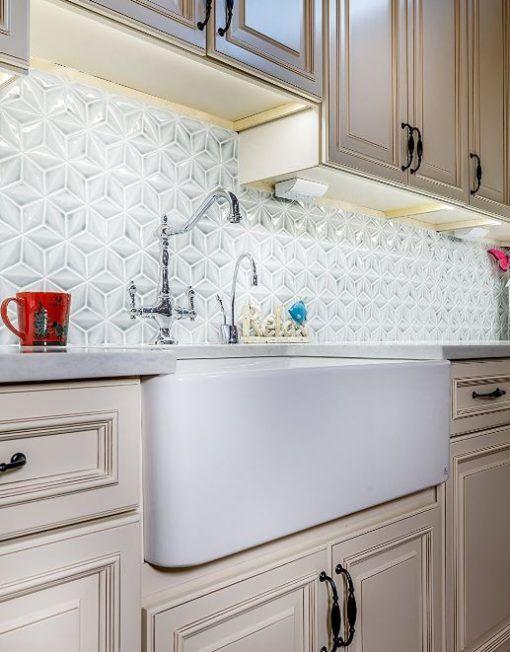 Mejores 72 imágenes de Farmhouse Sinks en Pinterest | Baño del ...