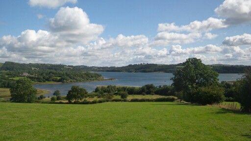 Carsington Water Derbyshire