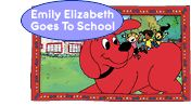 Clifford Interactive Storybooks (English & Spanish)