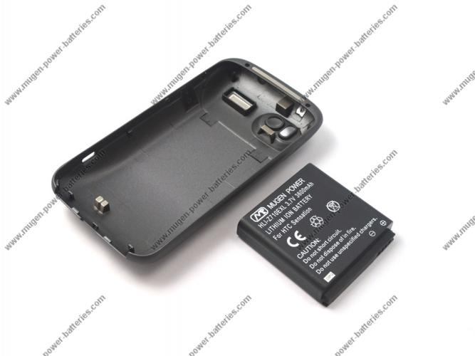 [HLI-Z710EXL] Buy Mugen Power 3600mAh Extended Battery for HTC Sensation / T-mobile Sensation / HTC Sensation XE with Battery Door  $104.95  7% DISCOUNT ON FACEBOOK:  http://www.facebook.com/mugenpowerbatteries  #htc #htcsensation #tmobile #mugenpower