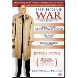 The Fog of War: Eleven Lessons from the Life of Robert S. McNamara (DVD)By Robert McNamara