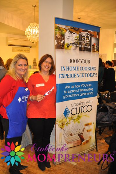 Great Event with @CookwithCutco #Cheese #knife perfect PRIZE #Cooking