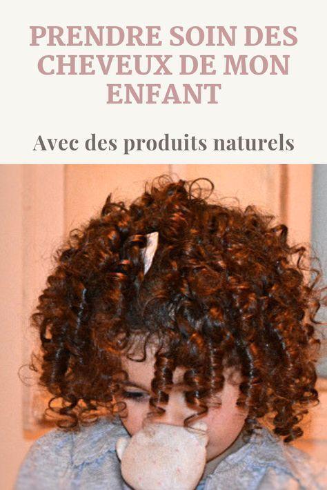 Comment soigner les cheveux bouclés de mon enfant avec des produits naturels …   – Soin des cheveux