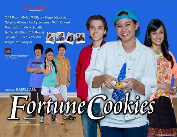 Coming Soon: FORTUNE Cookies