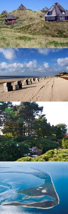 Exceptional Island Of Sylt U2013 Germany. The German Hamptons Best Beaches 2014 Europe