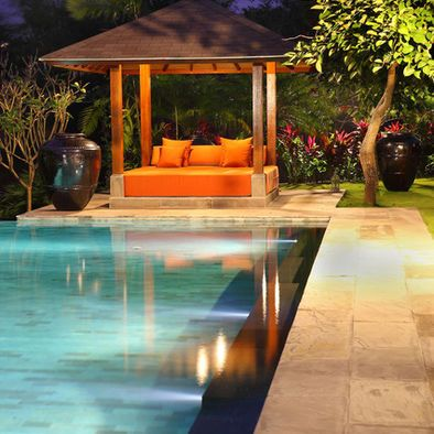 find this pin and more on swimming pools cabanas outdoor furnishings. Interior Design Ideas. Home Design Ideas