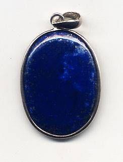 LAPIS LAZLI / MALACHITE PENDANT CHOICE PIECE | Women's Jewellery | Gumtree…