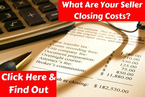 What Are Your Seller Closing Costs-