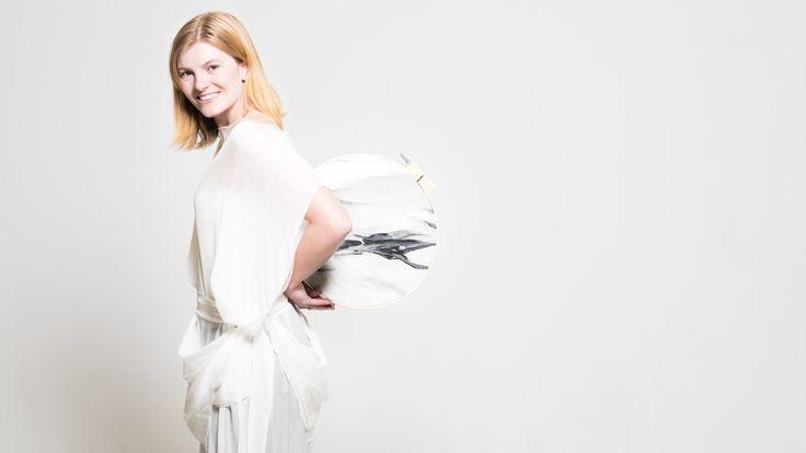 Capturing the Love of Art  Ashley Opperman - Artist