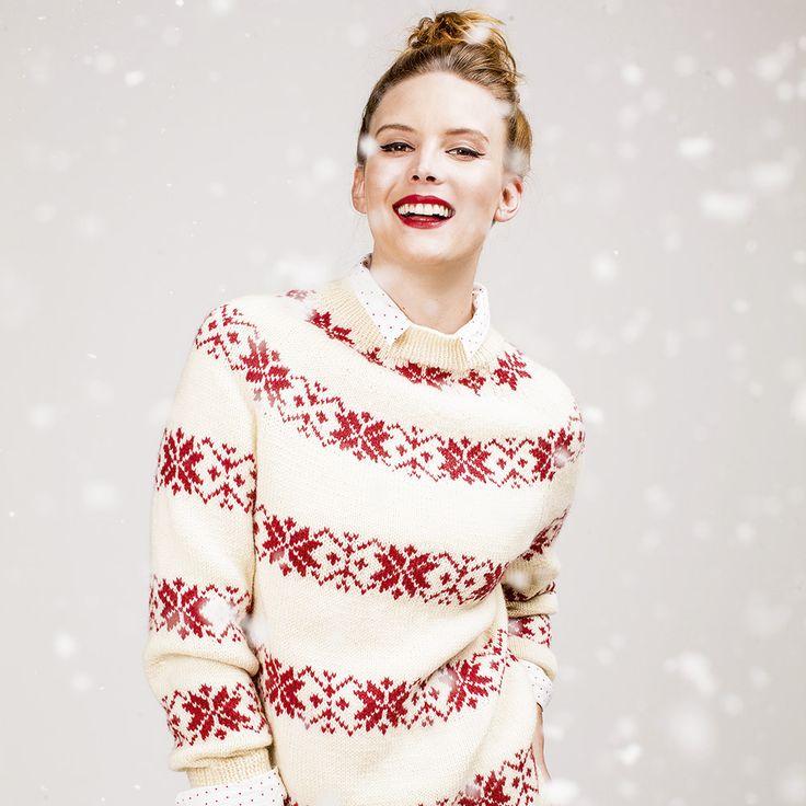 Christmas jumper tradition