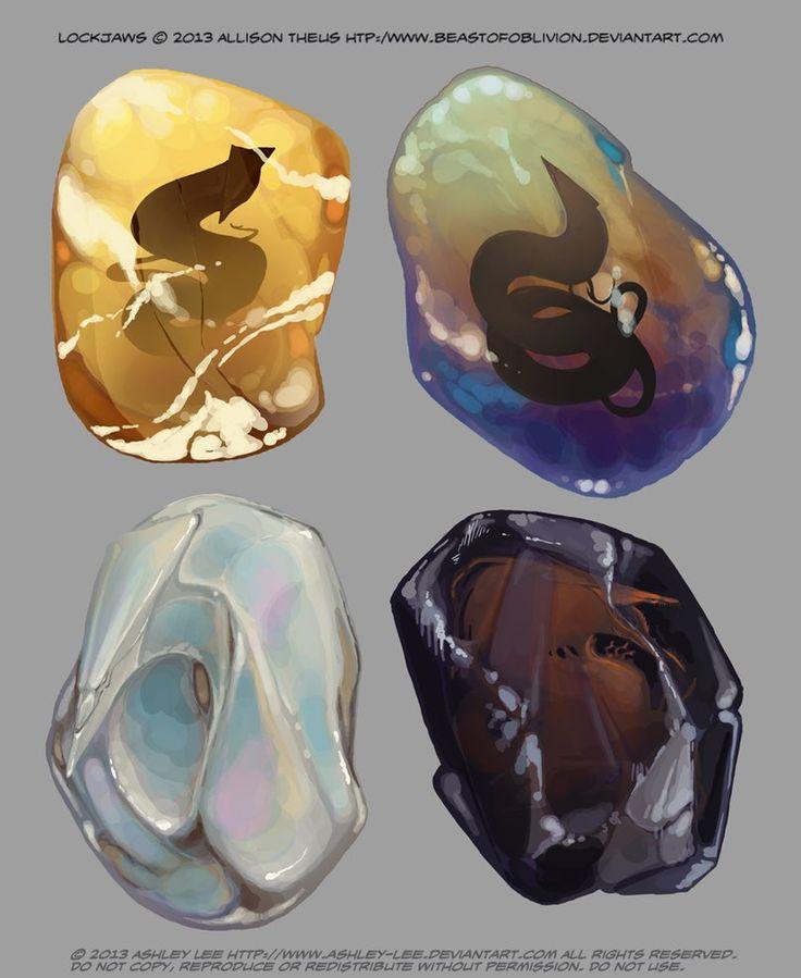 Stones 2 by GreekCeltic on DeviantArt