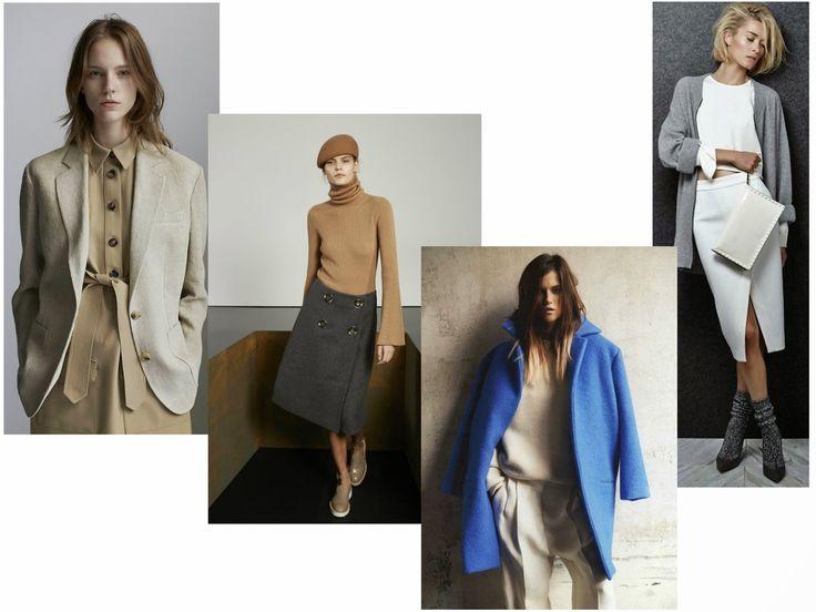 Lady Atlantika ©: Скандинавский стиль: Минимализм VS Высокая мода