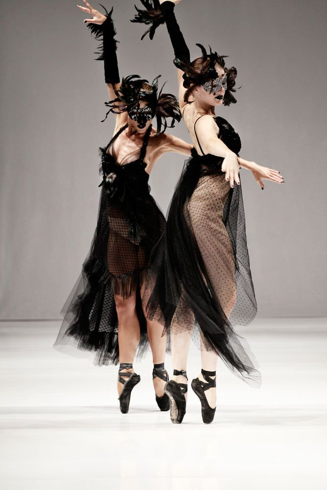 trash couture - handmade couture dresses, collection SS 2012