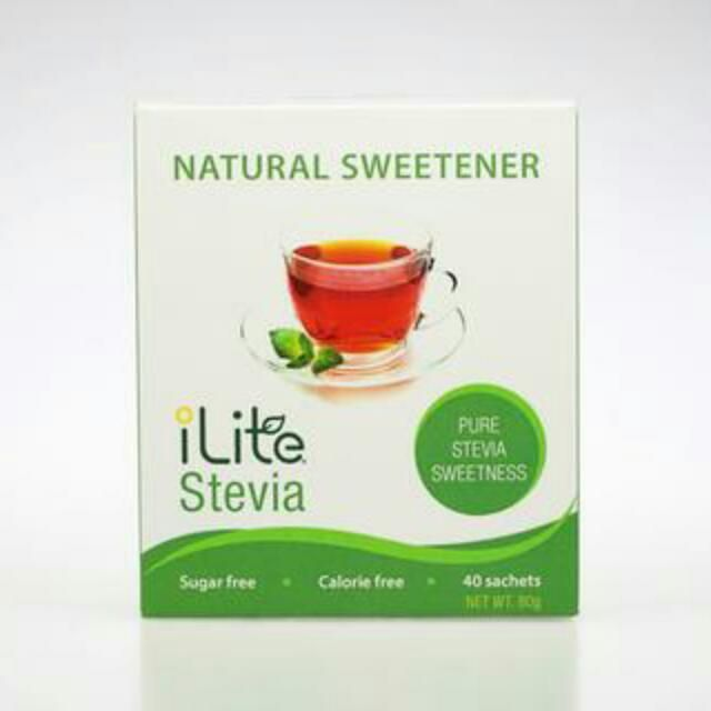 Buy Ilite Stevia Natural Sweetener in Singapore,Singapore. iLite™ stevia is for the refined individual who embraces life to the fullest. The true companion from home to the office.  iLite™ stevia is ALL NATURAL, zero ca Chat to Buy