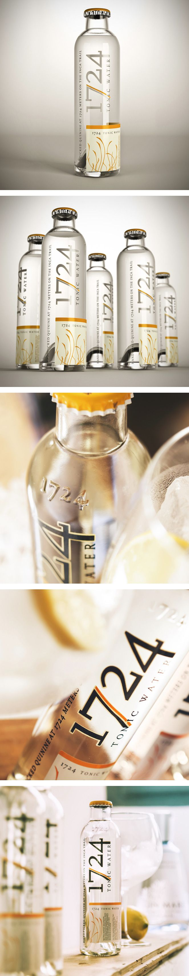 1724 Tonic Water - best tonic water EVER