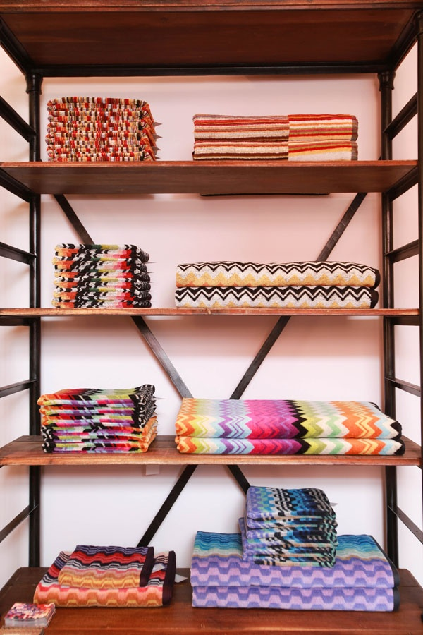 118 best images about missoni home on pinterest towels. Black Bedroom Furniture Sets. Home Design Ideas