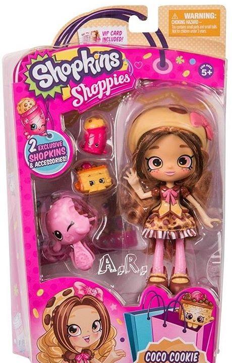 Core dolls s9