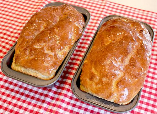 gluten free bread - another recipe to try