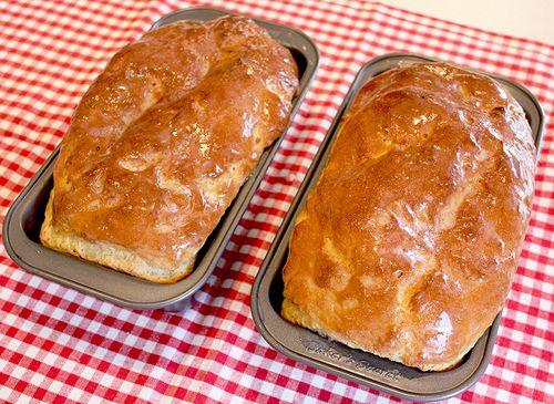 Gluten-Free Bread That Doesn't Suck!