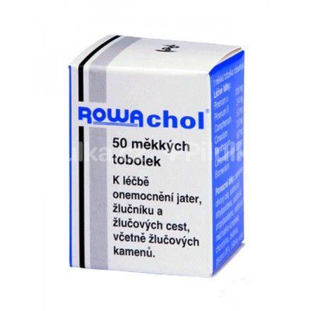 ROWACHOL CPS 50 (LIEK.)