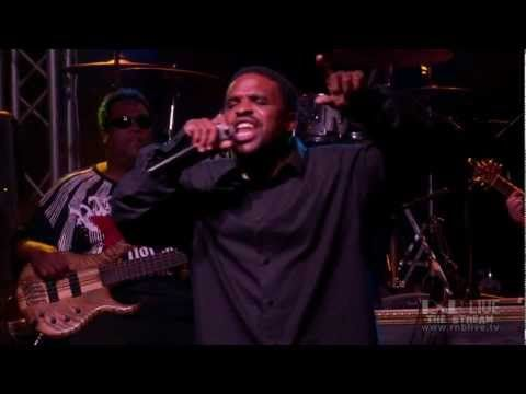 Christopher Varnado - A Change Is Gonna Come (live band Sam Cooke cover) - YouTube